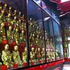500 avatars of Buddha in Kaifu Temple