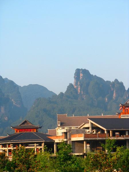 Day 8: Zhang Jiajie Park  - 007