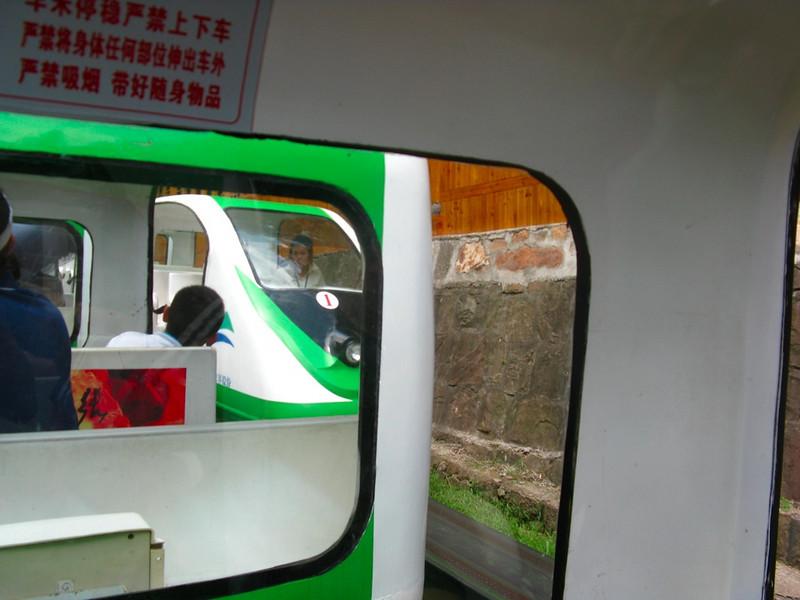 Day 8: Zhang Jiajie Park  - 224