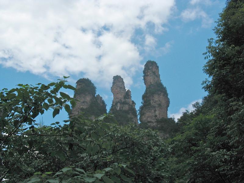 Day 8: Zhang Jiajie Park  - 227