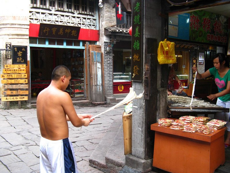 Day 06: FengHuang  - 37