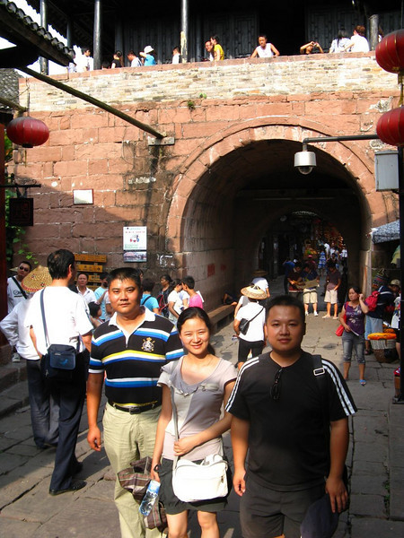 Day 06: FengHuang  - 38