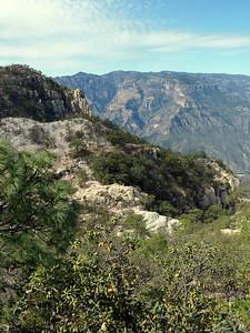 Canyon.