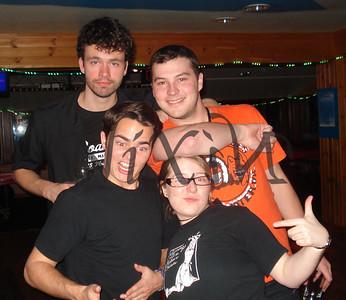 bas, alewyn, jon, and nicki