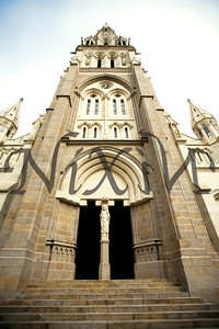 Cathedral of St. Peter and St. Paul, Nantes