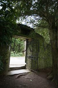 Blarney Castle grounds, Blarney