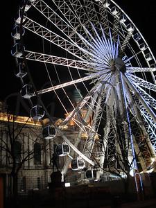 The Belfast Wheel, Belfast