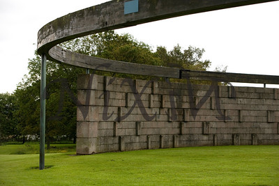 Bannockburn Memorial, Stirling