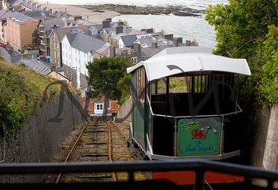 Aberystwyth Cliff Railway, Aberystwyth