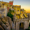Sintra Pena Palace Photography By Messagez com
