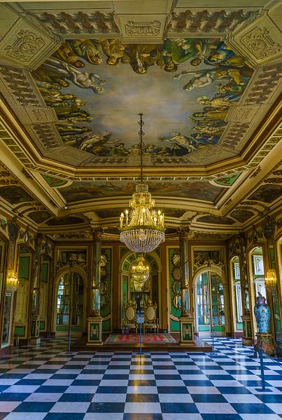 Queluz National Palace Fine Art Photography 4 By Messagez com