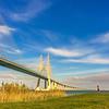 Original Lisbon Portugal Bridge Art Photography 24 By Messagez com