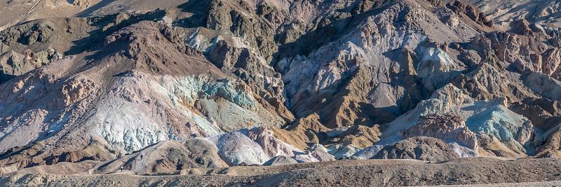 The Artist's Palette, Death Valley National Park