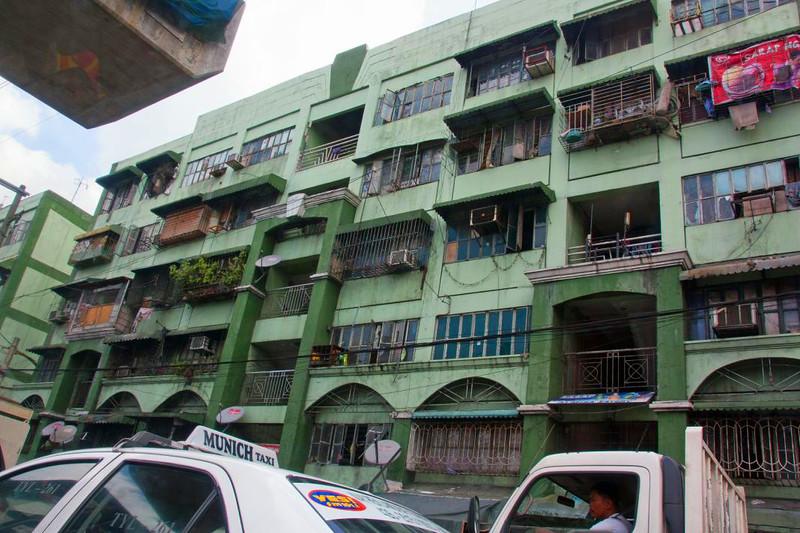 Manila, Philippines 2015