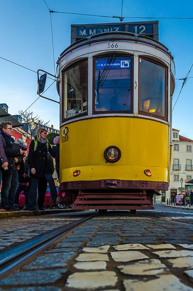 Best of Lisbon Trams Photography 27 By Messagez com