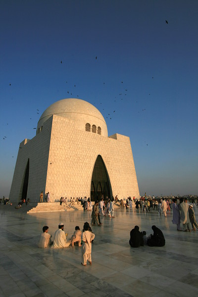 Quaid-i-Azam Mausoleum