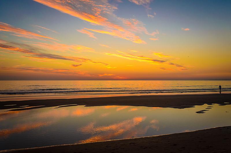 Best of Lisbon Beaches Sunset Photography 4 By Messagez com