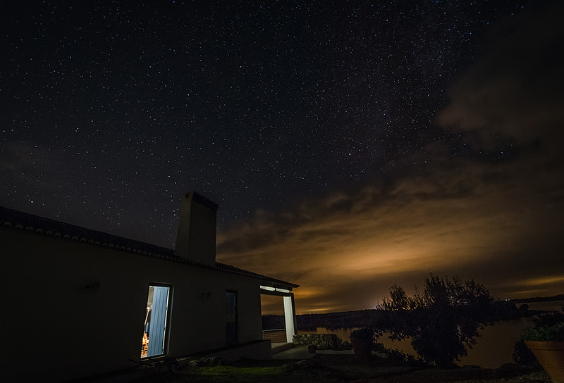 Best of Alentejo Night Sky Photography 7 By Messagez com