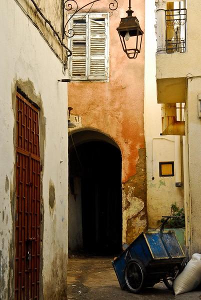 Tunis, Tunisia. 2006