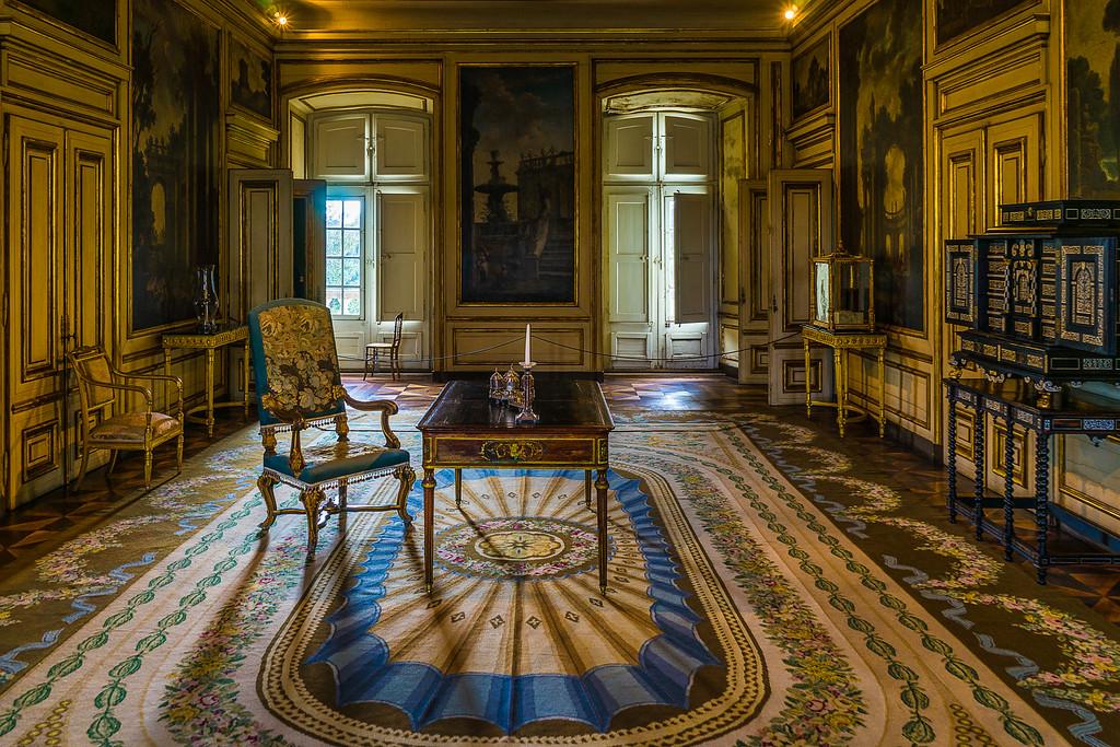 Queluz National Palace Fine Art Photography 9 By Messagez com