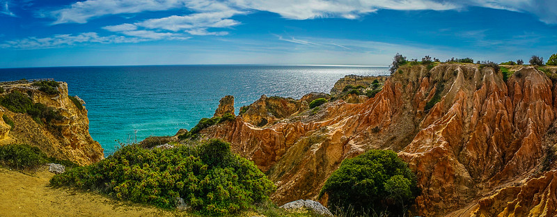Best of Algarve Portugal Panorama Photography 33 By Messagez com