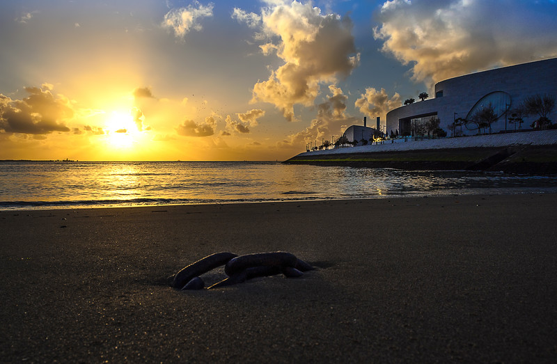 Original Lisbon Coast Beauty Sunset Photography 9 By Messagez com