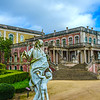 Queluz National Palace Art Photography 17 By Messagez com