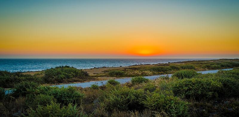 The Magic Coast of Cascais Portugal Photography 5 By Messagez com