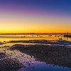 Portugal Alcochete Sunset Pier Photography 19 By Messagez com