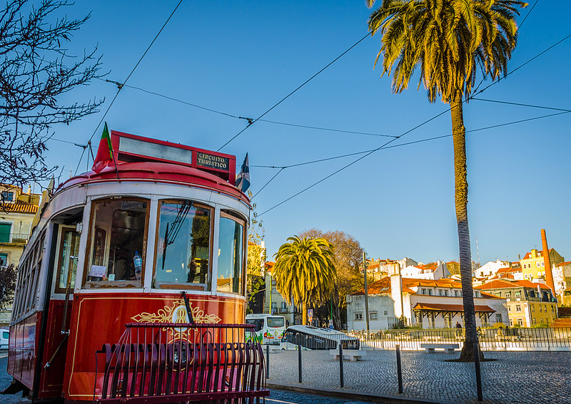 Best of Lisbon Trams Photography 30 By Messagez com