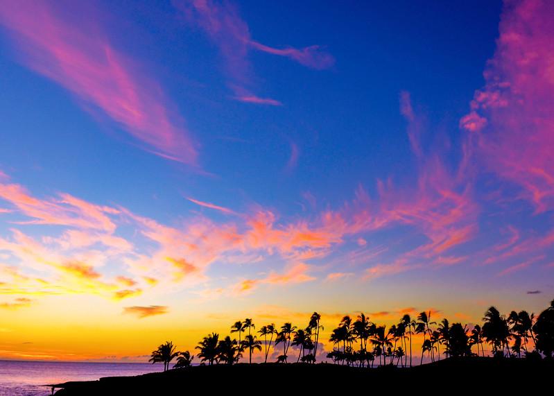 Ko'olina, Oahu