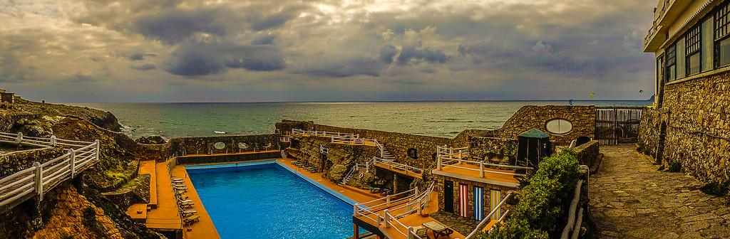 The Magic Coast of Cascais Portugal Panorama Photography 11 By Messagez com