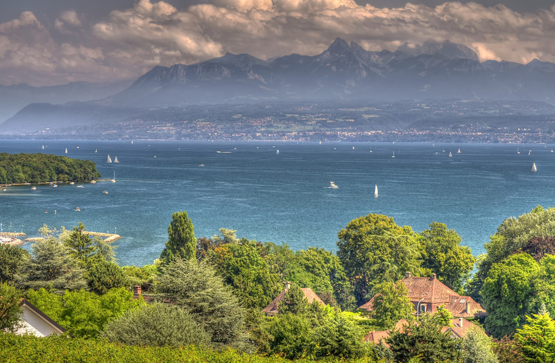 Nyon, Switzerland