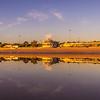 Original Lisbon Coast Reflection Photography By Messagez com