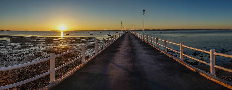 Portugal Alcochete Pier Photography 7 By Messagez com