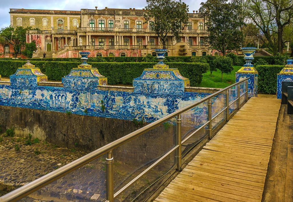 Portugal Queluz National Palace Art Photography 36 By Messagez com