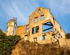 Alcatraz Prison Ruins,  San Francisco