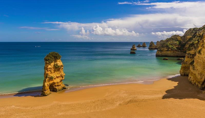 Algarve Portugal Magical Beach Photography 3  Messagez com