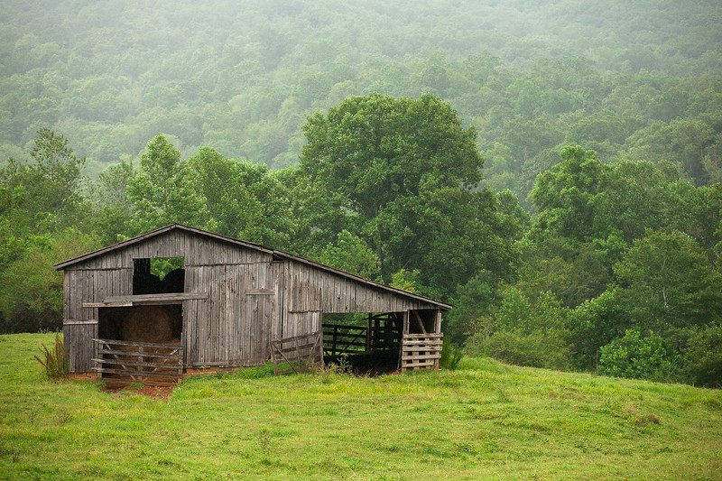 Blue Ridge, Georgia