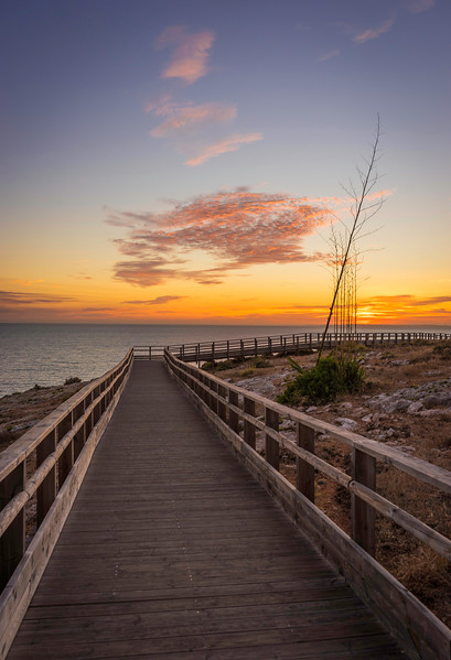 Unique Portugal Algarve Coastline at Sunset Photography 4 Messagez com