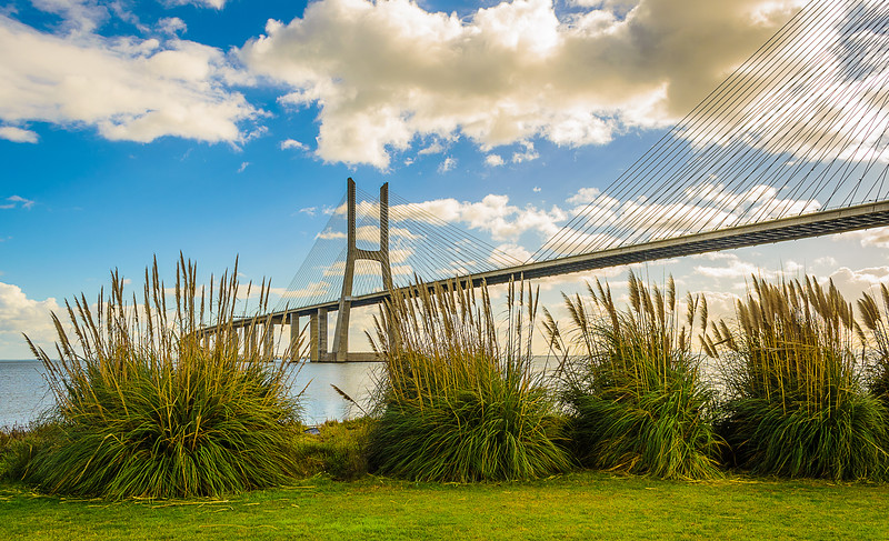 Original Portugal Bridge Art Photography 15 By Messagez com
