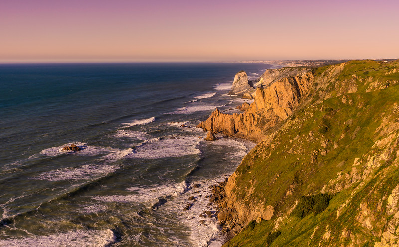 Portugal Coastline Beauty Photography By Messagez com