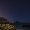 Portugal Arrabida Beach Night Sky Photography By Messagez com