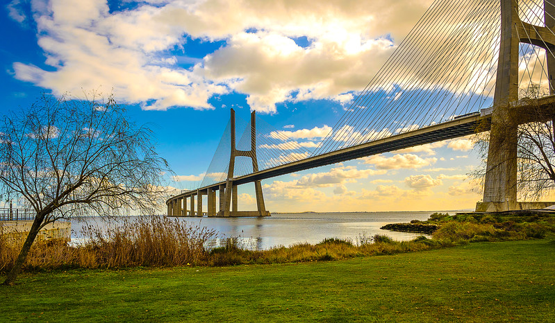 Original Portugal Bridge Art Photography 18 By Messagez com