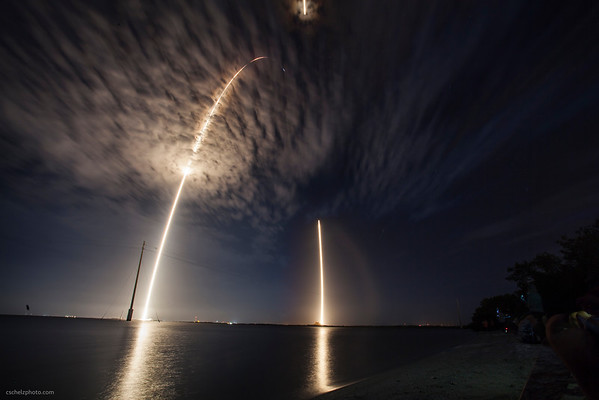 Launch and Landing