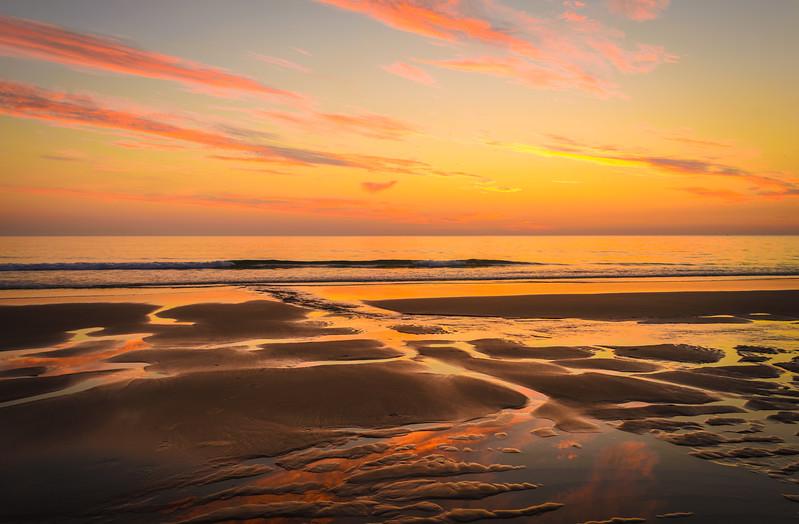 Costa da Caparica Sunset Photography 2 By Messagez com