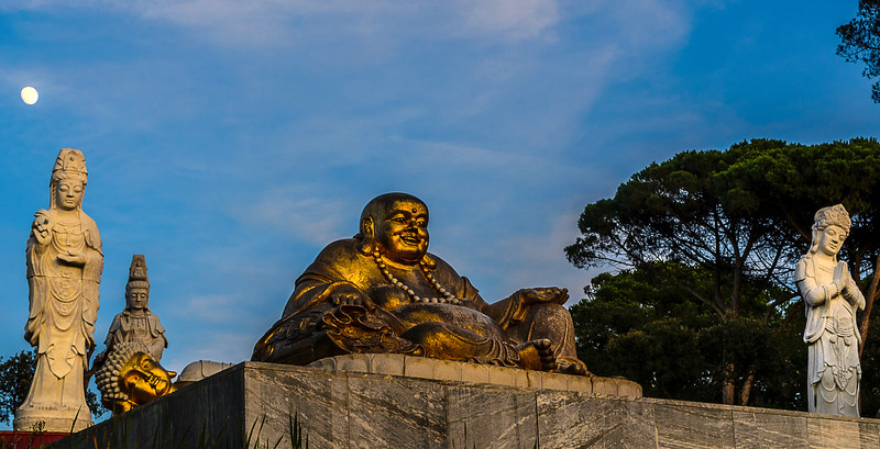 Portugal Buddha Eden Art Photography 6 By Messagez com