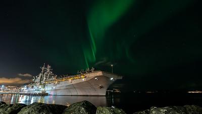USS Iwo Jima Lhd-7