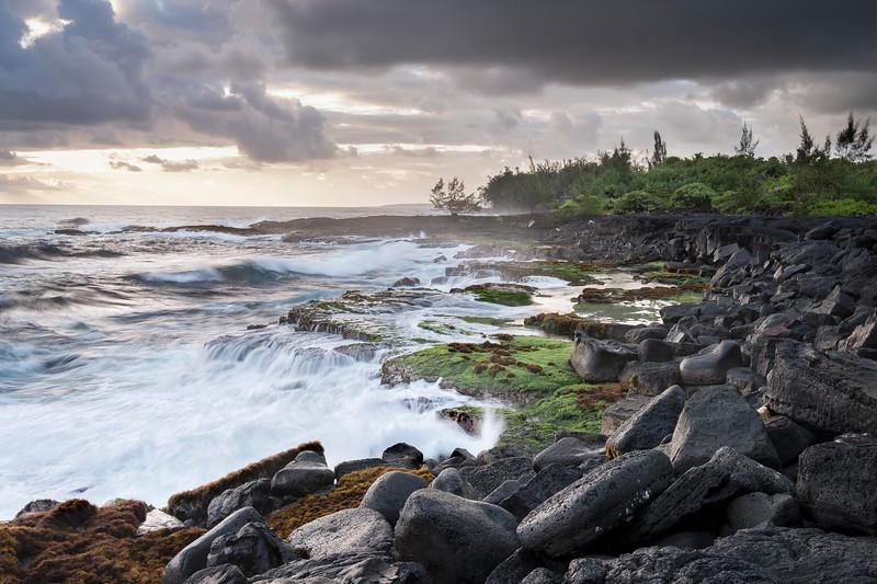Maku'u Point, Hawai'i