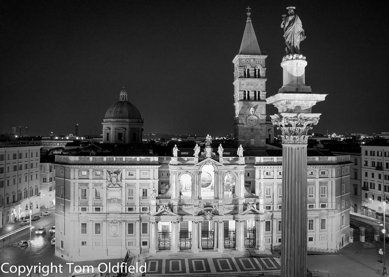 Basilica Papale di Santa Maria Maggiore